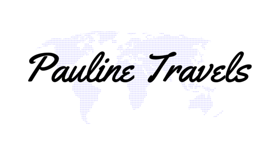 Pauline Travels | Solo Female Travel Blog & Travel Tips