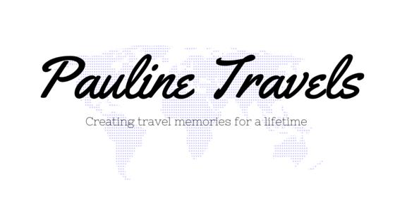 Pauline Travels – Travel Blog & Travel Tips
