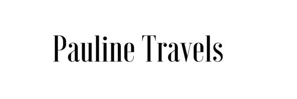 Pauline Travels