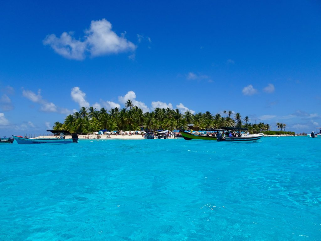 7 Great Things to Do in San Andres Island Paradise in